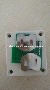 Wholesale Cheap 2PCS Cr2477 Battery Low Energy Module Mini Bluetooth Ibeacon Waterproof Case