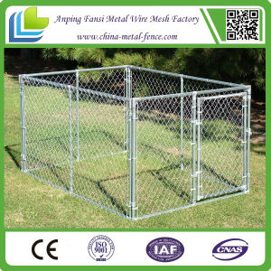 High Quality Wire Mesh Pet Cage Product pictures & photos