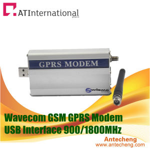Single Port GSM/GPRS Modem USB Intrface 900/1800MHz Wavecom & Cinterion Chipset