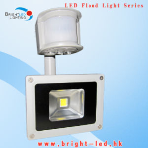 High Power Waterproof Outdoor Lighting 50W, 5 Year Warranty, CE&RoHS Ceritifed, 90lm/W pictures & photos