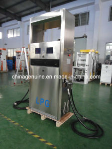 Zcheng Stable LPG Dispenser Controller pictures & photos