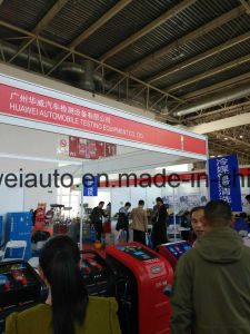 Hw-980 Full Automatically R134A Refrigerant Recovery Machine pictures & photos