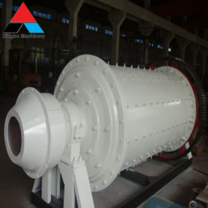 Cement Coal Ball Mill for The Bentonite Clay pictures & photos