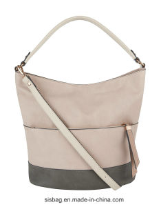 New Fashion PU Suedette Hobo Bag for Women pictures & photos