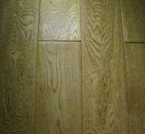 Oak Engineered Flooring (S-SJ0527)