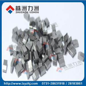 Tungsten Carbide for Brazing Tips for Wood Cutting