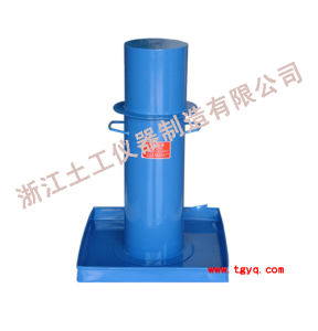 150mm Sand Density Testing Apparatus pictures & photos
