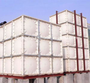 FRP Water Storage Tank for Cold Water pictures & photos