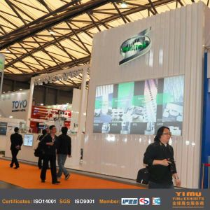Exhibition Stand Builder pictures & photos
