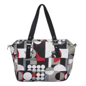 Colorful Women Handbags for Shopping, Travel, Lady Bags pictures & photos