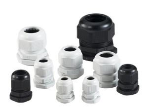 PVC PG24 Series Nylon Cable Gland pictures & photos
