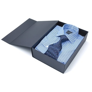 Custom T Shirt Packaging Package Paper Box pictures & photos