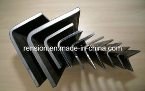 Customized Building Structure Unequal Stainless Steel Angle pictures & photos