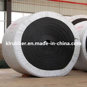Flame Retardant Rubber Steel Cord Conveyor Belts pictures & photos