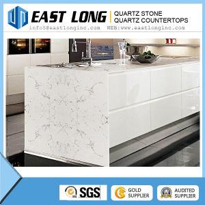 High Quality White Quartz Factory Artificial Quartz Stone Countertops pictures & photos