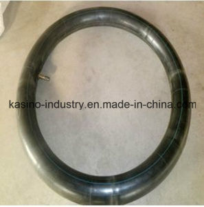 Butyl Rubber Inner Tube for Motorcycle 3.00-17 pictures & photos