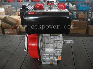 14HP Long Service Intervals Diesel Engine Set pictures & photos