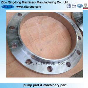 Stainless Steel/Cast Iron/Alloy Steel Lost Wax /Investment Castings pictures & photos