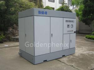 Psa Nitrogen Generator for Piezoelectricity Crystal
