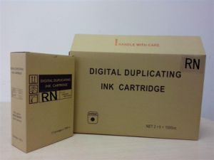 Rn Digital Duplicator Black Ink pictures & photos