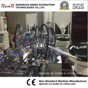Non-Standard Automatic Machine for Plastic Hardware Production Line pictures & photos