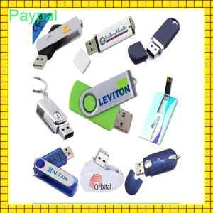Full Capacity USB Flash Drive 32GB (GC-PL-003) pictures & photos