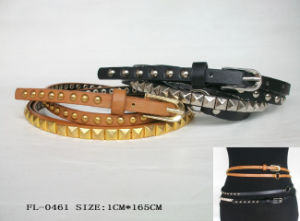 Studed Belt (FL-0461) pictures & photos