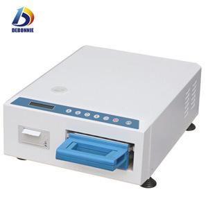 Cassette Autoclave / Sterilizer with Micro-Computer Control, LCD Screen