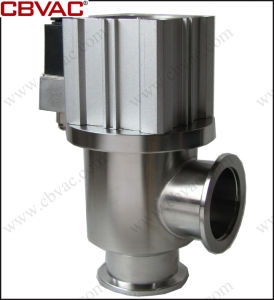 Kf Vacuum Angle Valves pictures & photos