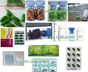 Weight Loss Capsule OEM Slimming Capsule Diet Pills pictures & photos