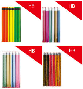 School Stationery Pencil with Cheap Prince pictures & photos