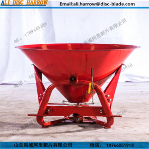 High Efficiency CDR Series of Tractor Fertilizer Spreader for Market 2017 Hot Sale pictures & photos