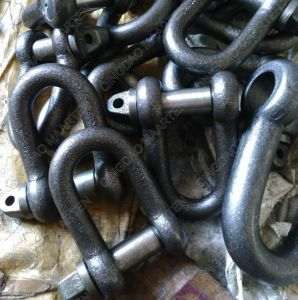Forging Us Type G210 Dee Type Anchor Shackle pictures & photos
