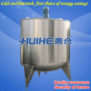 Stainless Steel Liquid Mixing Tank (Machine) pictures & photos