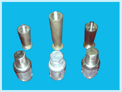 Aluminum Die Casting of Kitchen Utensil Regulators and Furniture Parts pictures & photos