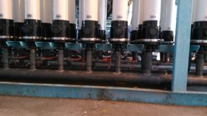 Pressurized UF Membrane Module applied in industry water treatment pictures & photos