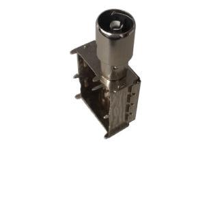 RF Terminal Video Socket RF Connector Coaxial Radio Frequency Socket RF-M-406