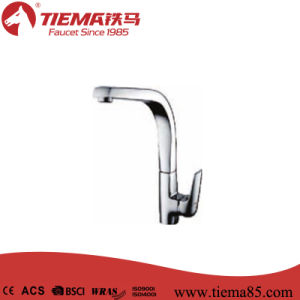 360 Degree Turn Brass Kitchen Faucet (ZS61805) pictures & photos