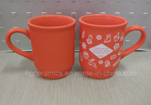 Christmas Gift, Christmas Mug, Christmas Red Mug pictures & photos