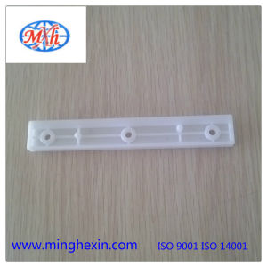 White Plastic Vending Machine Bracket with ISO SGS