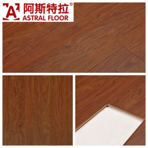 12mm New Popular Style Silk Surface Laminated Flooring (AS8157) pictures & photos