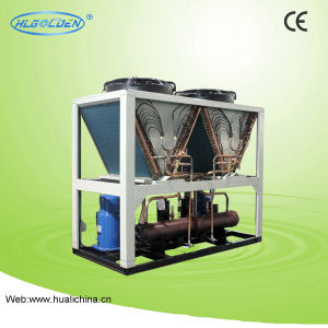 Air Source Heat Pump with Water Heater pictures & photos