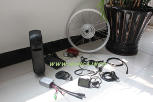 Complete Electric Vehicle Kit with 36V 10A Lithium Battery pictures & photos
