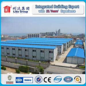 Steel Prefabricated House /Prefabricated House /Prefabricated Building pictures & photos
