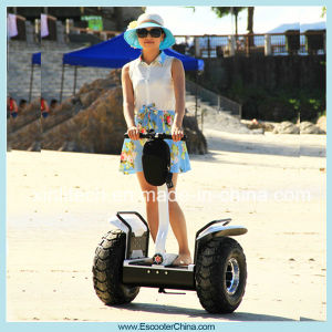 Wholesale 2015 New Products Two Wheel Self Balance Personal Transporter Electric Unicycle pictures & photos