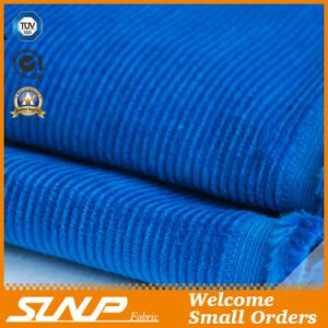 98% Cotton 2% Spandex Corduroy Fabric for Home Textile
