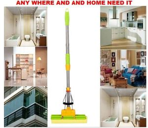 Household PVA Mop (YYM-27P) pictures & photos
