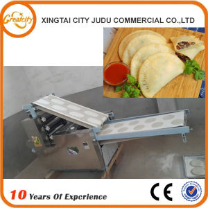 Empanada Dough Wrapper Machine