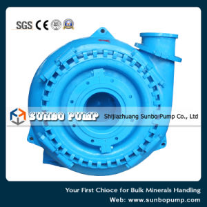 Sg Series Dredging Pump/Damen Pump pictures & photos