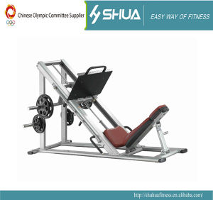 Sh-6074 up-Side Down Pedal Exercise Machine